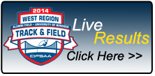 OFSAA WEST LIVE RESULTS